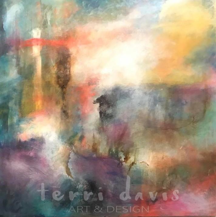 Mists of Creativity
