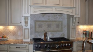 Kitchen Hood Detail EB
