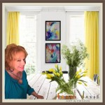 Abstract-Art-Tampa Interior Designer - Florida- Artist
